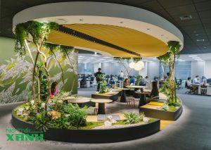 5 xu hướng kiến trúc sẽ hình thành năm 2021