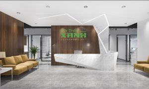 Deluxhome (Delux Home) Nội Thất Xanh